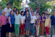 Interpreter Short Course – First of its kind in Vietnam
