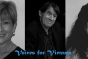 Fundraiser Voices for Vietnam