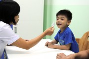 In praise of Vietnamese speech therapists