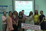 Trinh Foundation Celebrates its 9th Birthday Tổ chức Trinh