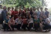 Paediatric Speech Therapy Students complete3rd Term