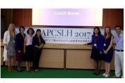 Vietnam Represented at the Asia Pacific Conference of Speech, Language and Hearing 2017