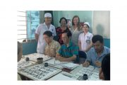 An Update on An Binh Hospital – Stroke Rehabilitation Group