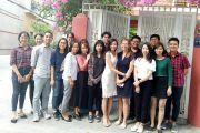 HCMC Interpreter Short Course