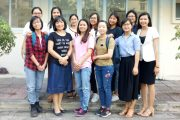 Interpreter Short Course at Hanoi