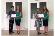 Congratulations to TFA Scholarship Winners