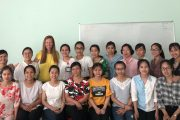 Spreading the Word on the Role and Value of Speech Therapists in Vietnam