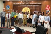 Australian-ASEAN Council Board engages with Trinh Foundation Australia