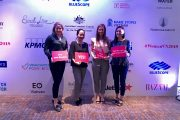 TFA Presence at Women's Leadership Conference in Vietnam