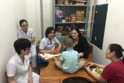 Volunteer to provide support and mentoring in Da Nang