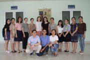 Interpreter Training Course for Speech and Language Therapy held in Da Nang