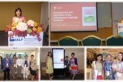 Vietnam Highlighted at IALP