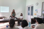 Clinical Education Workshop in Da Nang
